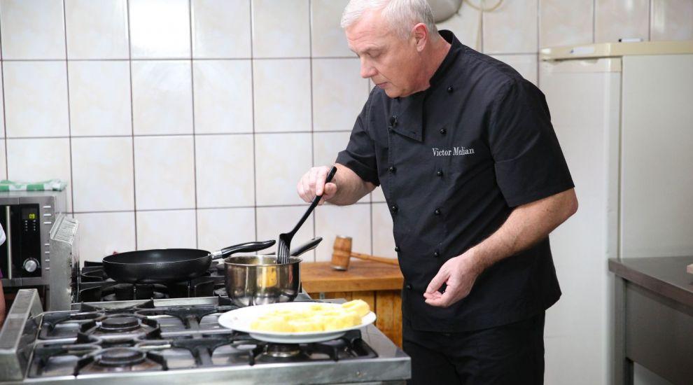 Vine CHEFul! a prezenta povestea trista a unui restaurant de familie. Cum a salvat afacerea Chef Victor Melian