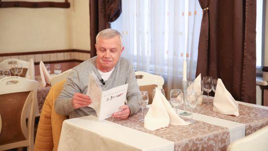 Chef Victor Melian a salvat afacerea unei familii din Bucuresti