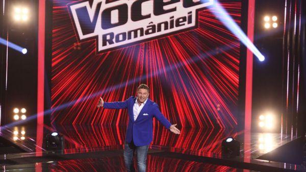 Pe 18 septembrie, cel de-al cincilea sezon Vocea Romaniei debuteaza cu reguli noi!