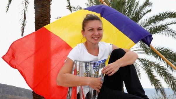 """Simona Halep iubeste """"Vocea Romaniei"""". Ce a raspuns jucatoarea atunci cand a fost intrebata care este piesa favorita"""