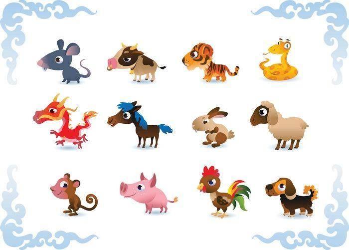 Horoscop chinezesc de weekend 11-13 septembrie: Cocosii sunt plini de energie. Cainii sunt preocupati de locul de munca