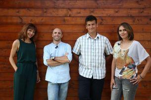 "Arhitectul peisagist Dragos Isacescu s-a alaturat echipei ""Visuri la cheie"""