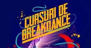 Vino si tu la cursurile de B-boying sustinute de Bogdan Bolohan, din 10 octombrie la Scoala de Dans Performers!