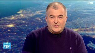 Florin Calinescu, la masa juriului celui mai urmarit show de divertisment, Romanii au talent!