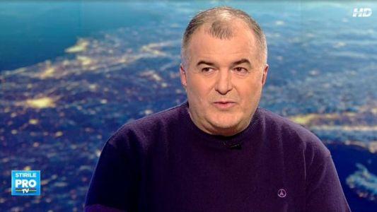 Florin Calinescu este noul jurat de Romanii au Talent