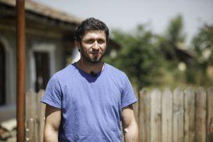 Dragos Bucur, despre experienta construirii unei case de la zero. Visuri la Cheie, AZI, de la 20:30, la PROTV!
