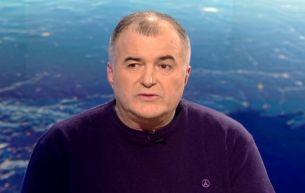 """Interviu Exclusiv cu Florin Calinescu, noul membru al juriului """"Romanii au talent"""". Ce asteptari are de la concurenti"""
