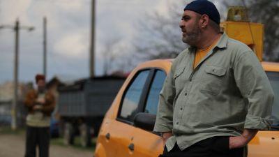 Mafia taximetristilor ajunge in Las Fierbinti! Taxi power va baga spaima in Primarul Vasile