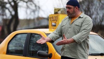 Milioane de telespectatori au urmarit povestea mafiei taximetristilor din Las Fierbinti!