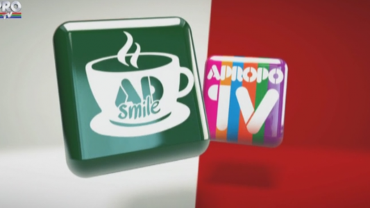 Apropo TV: Smile