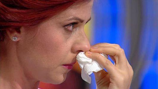 Concurentii au avut parte de un moment emotionant la Masterchef