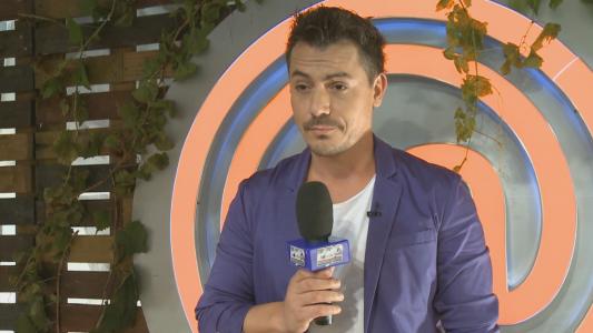 Interviu EXCLUSIV! Care este mancarea preferata a lui Razvan Fodor