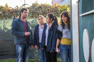 Familia Voicu a trait cu lacrimi in ochi bucuria unui vis implinit la Visuri la cheie!