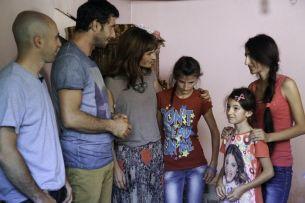 Veste minunata pentru Corina, cea mai mica dintre surorile orfane care au impresionat cu povestea lor in Visuri la cheie
