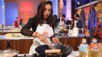 Ruby a intrat pentru prima data in bucataria MasterChef, iar parerile Chefilor au fost impartite:  Tu ai alt talent!