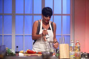 Chef Patrizia Paglieri lanseaza Pe tocuri in bucatarie