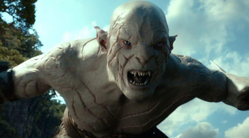 A creat unul dintre cele mai inspaimantatoare personaje din The Hobbit. Cum arata actorul care l-a jucat pe Azog
