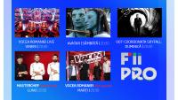 5 zile de sarbatoare sunt PERFECTE pentru 20 de ani de PRO TV!