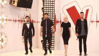 Un show de exceptie la  Vocea Romaniei . Ei sunt concurentii care merg mai departe dupa PRIMA editie LIVE