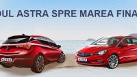Ghiceste cine vor fi cei 4 finalisti la Vocea Romaniei si intra in cursa pentru un Opel Astra 2015!