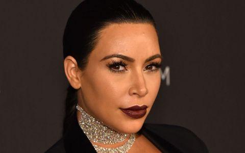 Kim Kardashian, in urma cu aproape 20 de ani. Cum arata in adolescenta una dintre cele mai in voga vedete