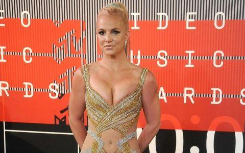 Fanii au fost uimiti sa vada cum arata acum. Britney Spears, ipostaza care i-a luat prin surprindere pe fani