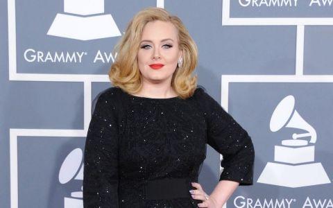 Bodyguardul lui Adele, vedeta pe retelele de socializare. Cum arata barbatul pe care fanele l-au remarcat imediat