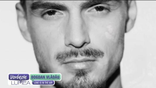 Bogdan Vladau, totul despre experienta de la Vocea Romaniei
