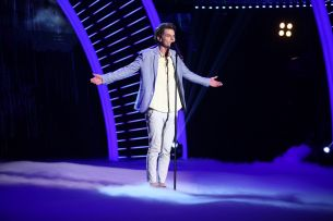 """Iti mai amintesti de Ion Barbu de la """"Romanii au talent"""" ? Cum arata acum unul dintre concurentii preferati ai Andrei"""