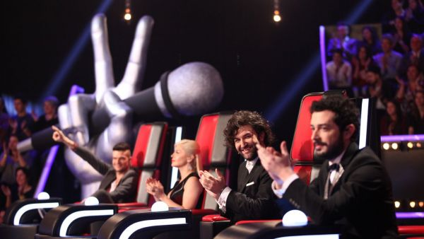 Spectacolul s-a incheiat, povestea continua! Finala Vocea Romaniei a adus un show memorabil si voce la superlativ!