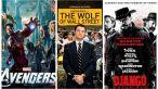 Cele mai tari filme se vad la PROTV: ASTAZI: `The Avengers` si `Lupul de pe Wall Street`, MAINE: `Django dezlantuit`