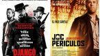 """Cele mai tari filme se vad la PROTV: ASTAZI: """"Joc Periculos"""", de la 20:30 si """"Django dezlantuit"""", de la 22:05"""