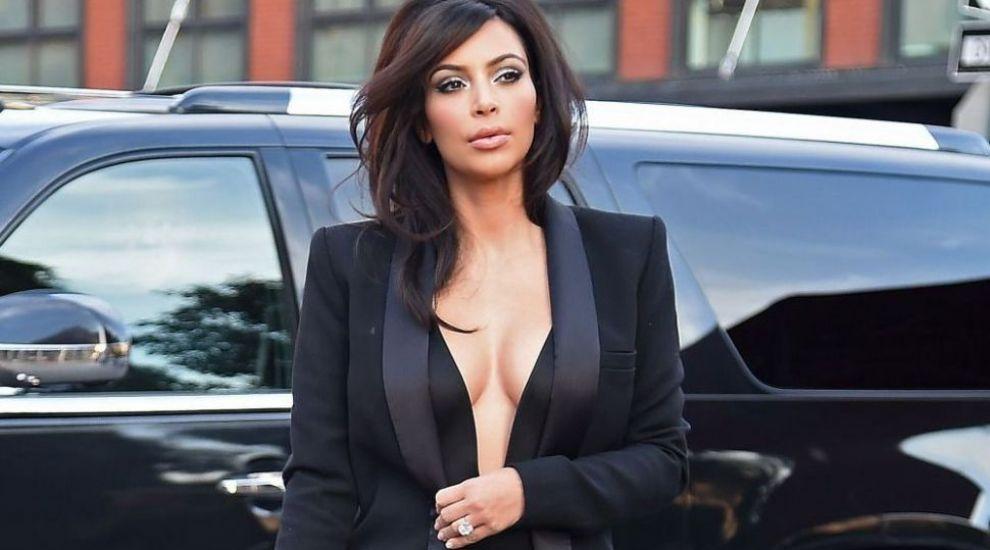 Ipostaza induiosatoare in familia Kardashian West. Vezi ce a postat vedeta