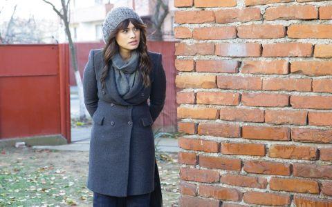 Interviu Exclusiv: Aylin Cadir, dezvaluiri de pe platourile de filmare ale serialului  Deschide Ochii . Ce a declarat