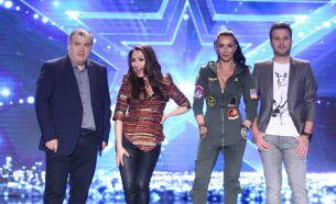 """""""Romanii au talent"""" aduce show-ul la Bucuresti!"""