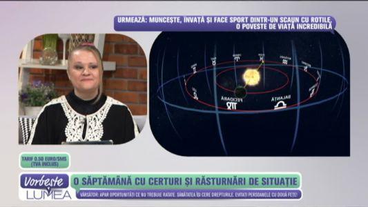 Horoscopul saptamanii: ne asteapta certuri si rasturnari de situatie