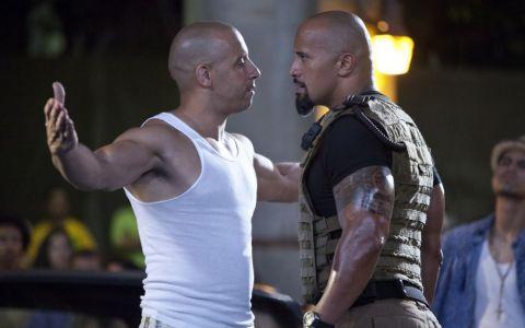 Un film cu distributie exploziva. Vezi ce superstar al artelor martiale va aparea alaturi de Vin Diesel