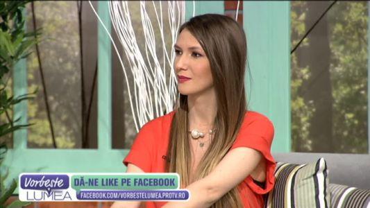 Adela Popescu revine la cariera solo