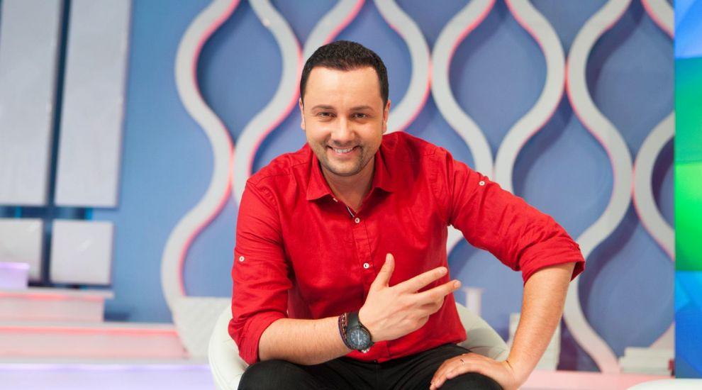 Catalin Maruta, interviu inaintea aniversarii cu numarul 38. Ce a marturisit prezentatorul tv