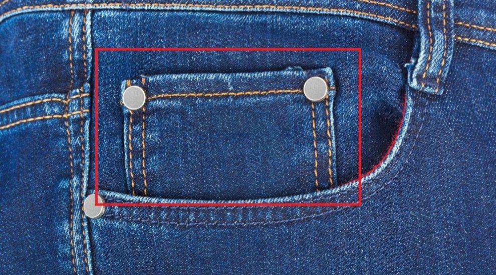 Crezi ca stii la ce foloseste buzunarul mic de la blugi? Nu, nu este pentru banii marunti. Explicatia este cu totul alta