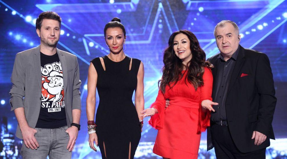 "ACUM E ACUM! Cel mai tare show de divertisment, ""Romanii au talent"", revine din 19 februarie cu un nou sezon!"