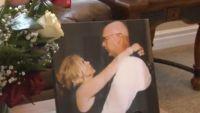 Sotul ei a murit, insa dupa 7 luni cineva a sunat la usa. Un gest cat 1000 de cuvinte