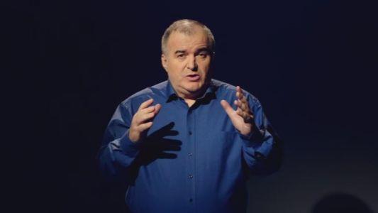Florin Calinescu, noul jurat al show-ului Romanii au Talent