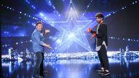 19 februarie vine cu doua premiere pentru Pavel Bartos: Spectacolul Svejk si startul sezonului 6 Romanii au talent!