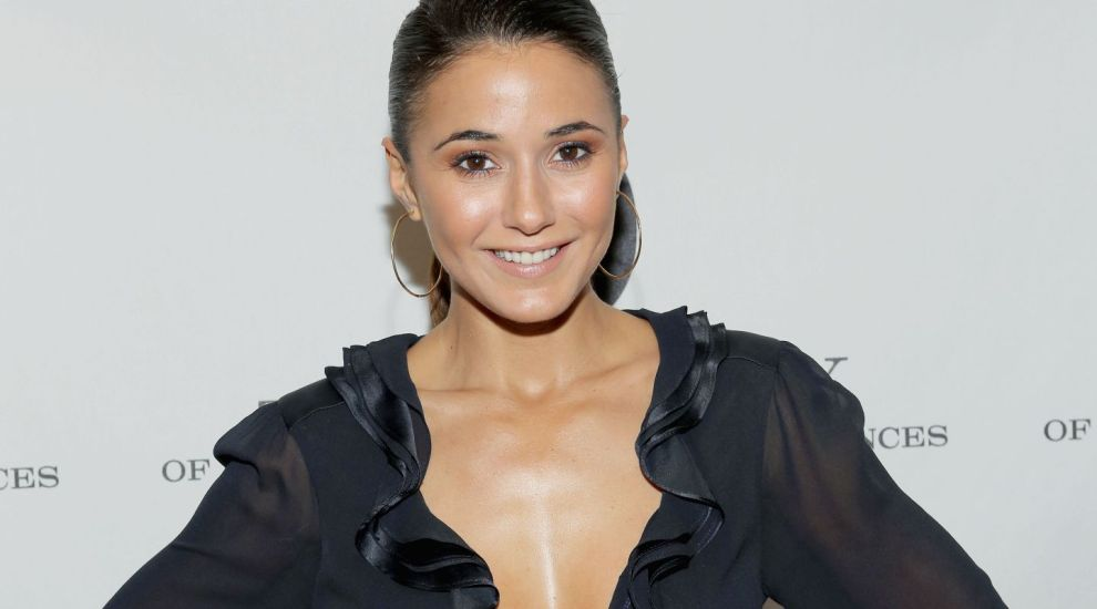 Are un corp perfect, care starneste invidial vedetelor de la Hollywood. Cum arata Emmanuelle Chriqui in costum de baie