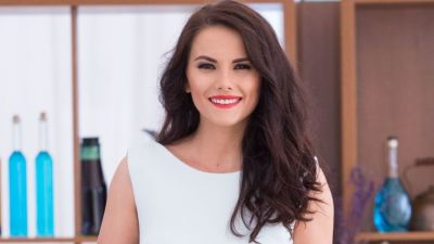 INTERVIU EXCLUSIV cu Nicolle Stanese, gazda  Bake Off Romania . Cum a descris show-ul care va incepe in curand la ProTV