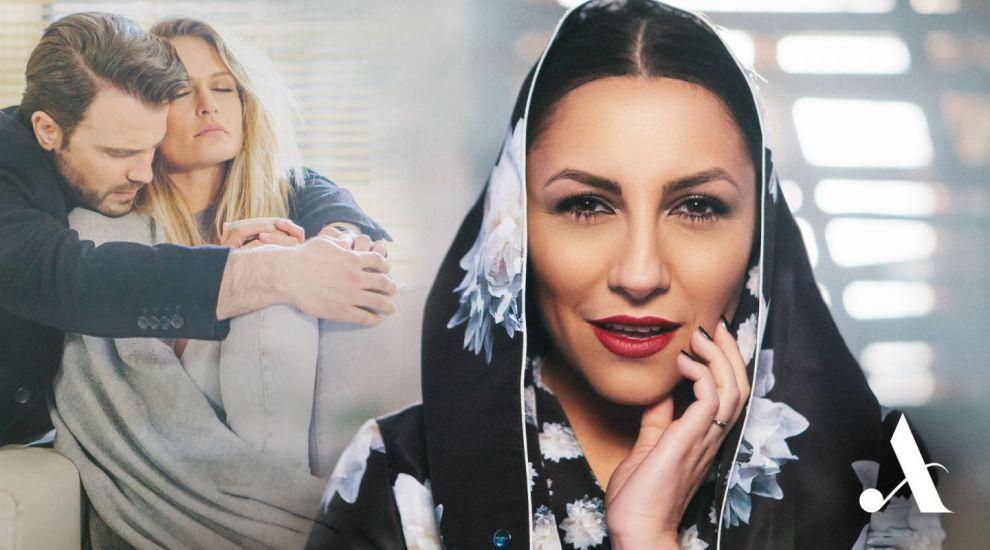 """Andra anunta lansarea noului videoclip. Vezi primele imagini din """"Iubirea schimba tot"""" - VIDEO"""