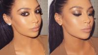 Faceti cunostinta cu tanara care CHIAR seamana perfect cu Kim Kardashian. Nimeni nu le poate deosebi