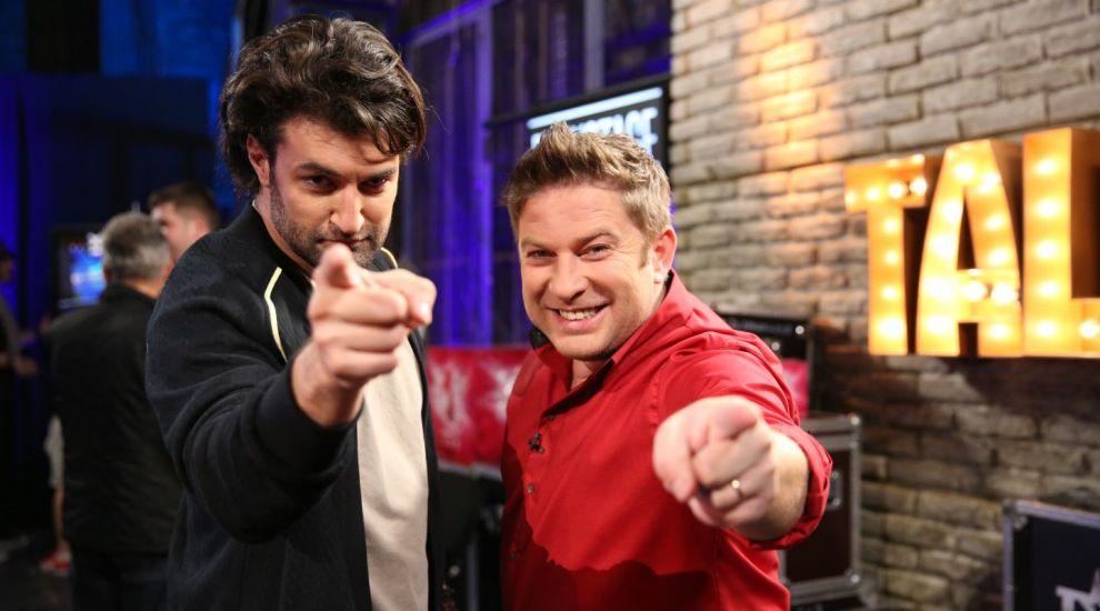 Mai sunt 3 zile pana la noul sezon Romanii au Talent! Vineri, 19 februarie, de la 20:30, la ProTV