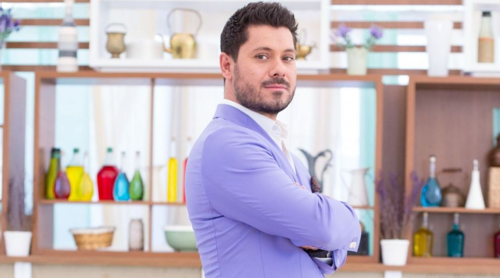 """Tudor Constantinescu, despre """"Bake Off Romania"""". Cea mai dulce competitie culinara, din 29 februarie, la ProTV"""
